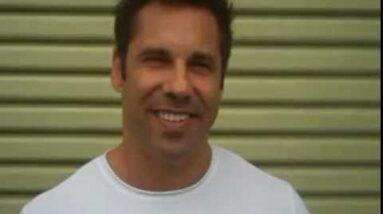 Bobby Strom on the Ryan Reynolds Workout