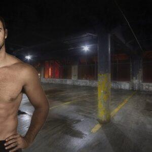 Brad Pitt Fight Club Workout - How to Get Ripped Like Brad Pitt