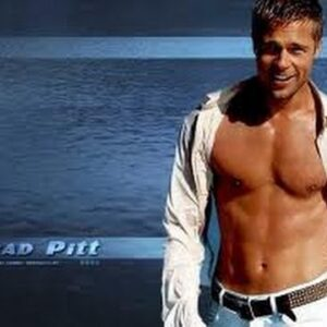 Brad Pitt's Secret Workout - GET A BODY LIKE BRAD PITT