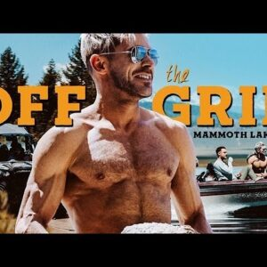 Breaking Free in Mammoth Lakes California | Off The Grid w/ Zac Efron