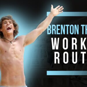Brenton Thwaites Workout Routine Guide