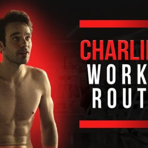 Charlie Cox Workout Routine Guide