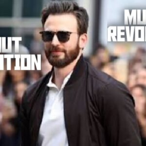 CHRIS EVANS( Captain America) WORKOUT MOTIVATION