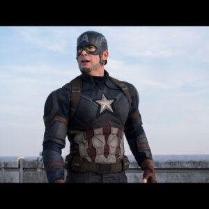 Chris Evans Inspired Workout Program Train Like Captain America