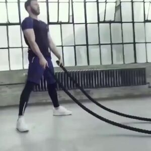Chris Evans Training For Captain America w/Behind The Scenes
