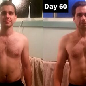 Chris Evans Workout Challenge Week 4