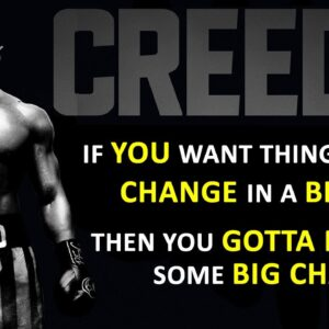 CREED II - MICHAEL B JORDAN ULTIMATE WORKOUT MOTIVATIONAL VIDEO 2020