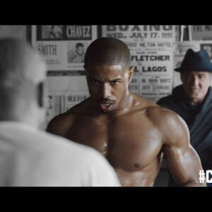 Creed | Michael B. Jordan MOTIVATION