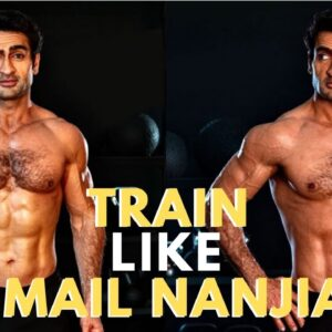 I Tried Kumail Nanjiani's DIET & WORKOUT for 7 Days! | The Eternals Training Plan