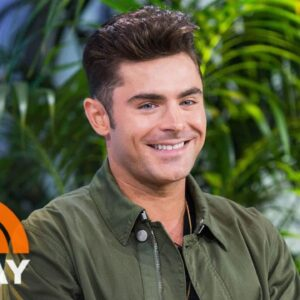 Zac Efron Talks 'Baywatch,' His Training Regimen, Co-Star Dwayne Johnson | TODAY