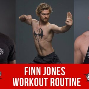 Finn Jones Workout Routine Guide