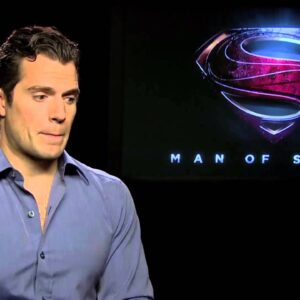 Henry Cavill Interview -- Man Of Steel | Empire Magazine
