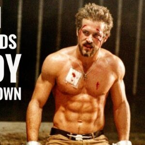 How To Get A Body Like Ryan Reynolds