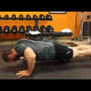 Hugh Jackman Comple Body Workout 2017 HD