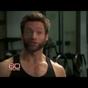 Hugh Jackman Diet and Workouit