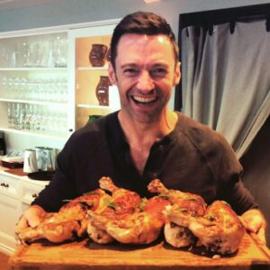 Hugh Jackman Diet Hugh Michael Jackman producer