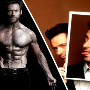 Hugh Jackman ▶ Train Hard and Have Fun