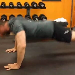 hugh jackman pushup