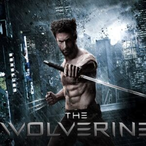 Hugh Jackman Workout for Wolverine  - DAY 1