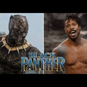 KILLMONGER CHEST WORKOUT MUST WATCH