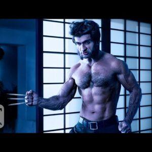 Kumail Nanjiani Becomes Wolverine