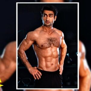 Kumail Nanjiani undergoes radical body transformation l GMA