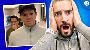 Mark Wahlberg Has Gone TOO FAR With This - [COACH REACTS]