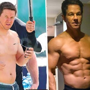 Mark Wahlberg - Most Athletic Actor | Mark Wahlberg Body Transformation