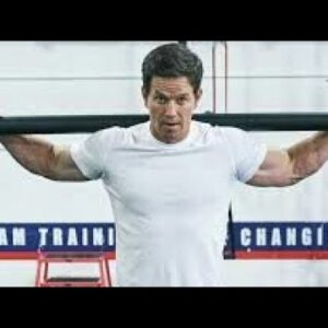 Mark Wahlberg Training - Always in Shape!!!