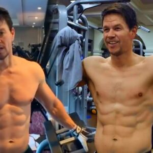 Mark Wahlberg - Workout Motivation 2020