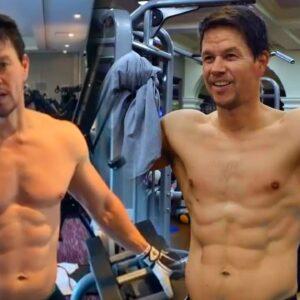 Mark Wahlberg - Workout Motivation 2020