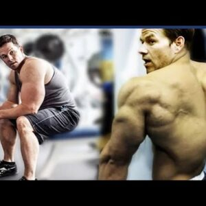 Mark Wahlberg - Workout Motivation