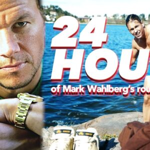 Mark Wahlberg's daily routine tested and outlived (FELIX TV Ep. #13)