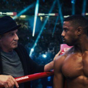 Michael B Jordan Boxing Motivation