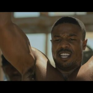 Michael B. Jordan-Motivational Workout