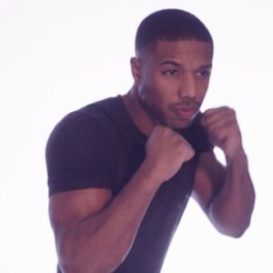 Michael B. Jordan's Top 5 Bodyweight Moves | Men's Health