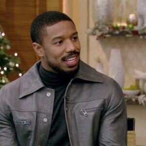 Michael B. Jordan's Workout Regimen on the Road