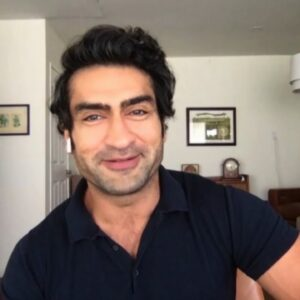 Kumail Nanjiani Wants to Work Out with Dwayne Johnson When Quarantine Is Over