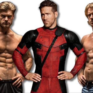 Ryan Reynold's DEADPOOL WORKOUT