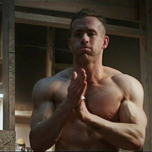 Ryan Reynolds - Training For The Best Movies!!!