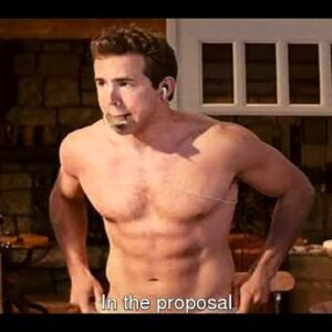 Ryan Reynolds Workout