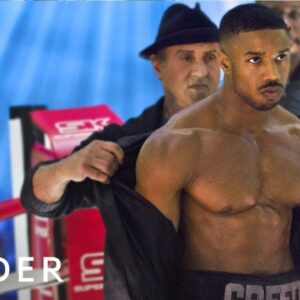 Meet Michael B. Jordan's Trainer Who Got Him Ready For Creed And Black Panther | Movies Insider