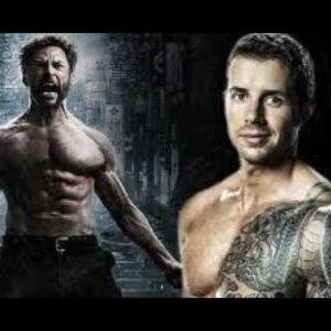 Trainer to the Stars - Hugh Jackman, Jennifer Lawrence, Michael Fassbender, Chris Hemsworth,...