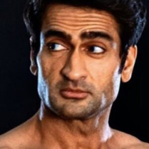 The Internet's Going Crazy Over Kumail Nanjiani's Transformation
