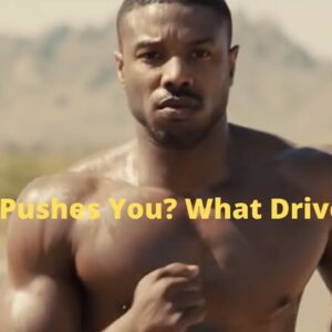 #Motivation                         Creed DON'T QUIT - Motivational Training Speech Michael B Jordan