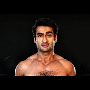Kumail Nanjiani Jokes His Quarantine Workouts Are 'the Only Thing Left Tethering Me to Sanity' [TVNE