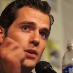 Henry Cavill-Man Of Steel Training & Diet @75th Anniversary Of Superman @SDCC 2013