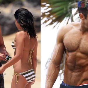 Zac Efron Training And Body Transformation gg