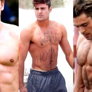Zac—Efron-Workout-for-Body Transformation-and -Diet